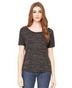 Pitch Please women's Slouchy Shirt