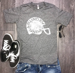 Sunday funday men's football shirt... weekend shirt, brunch shirt, funny shirt for men, weekend vibes, football sunday, now we brunch