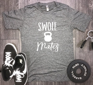 couples shirts, couples workout shirts, funny couples shirts, workout gifts, workout tanks for women, workout shirts for men, swole mates