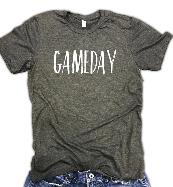 Gameday Unisex Men's Soft Blend Shirt