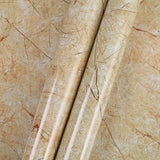 Cream Marble Wallpaper - 3/5m x 60cm