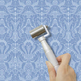 Stainless Steel Wallpaper Seam Flat Pressure Roller