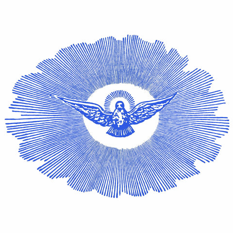 Dove of Peace Banner