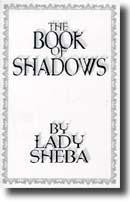 BOOK OF SHADOWS (reissue)