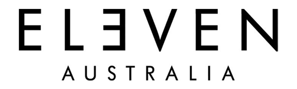 word mark of Eleven Australia