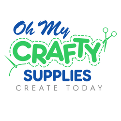 Oh My Crafty Supplies Inc.