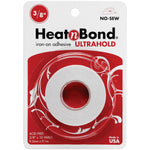 HeatnBond Ultrahold Iron-On Adhesive 3/8""