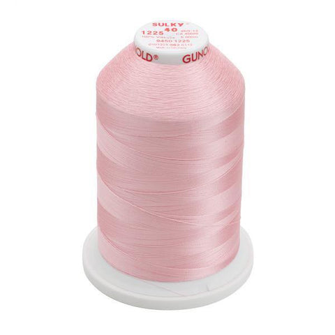 1225  Pastel Pink - Oh My Crafty Supplies Inc.