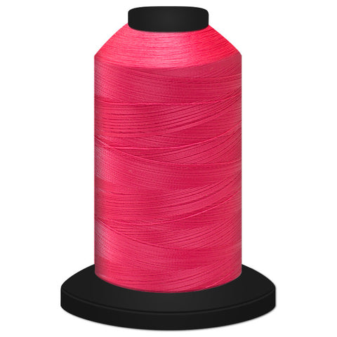 GLIDE 60 Filament Polyester No. 60 King Spool 5000m / 5500yd-RHODODENDRON #70205