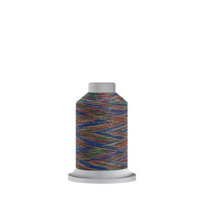 Glide Thread No. 40 AFFINITY 900m - RAINBOW #60158