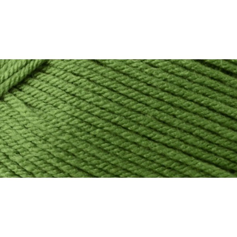 Premier Yarns Anti-Pilling Everyday Worsted Solid Yarn-Christmas Green