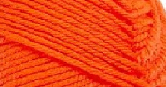 Premier Yarns Anti-Pilling Everyday Worsted Solid Yarn-Flame Orange