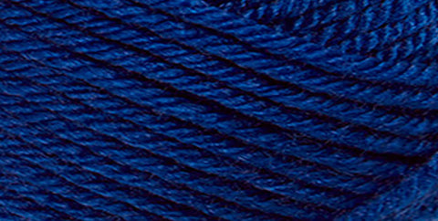 Premier Yarns Anti-Pilling Everyday Worsted Solid Yarn-Royal Blue