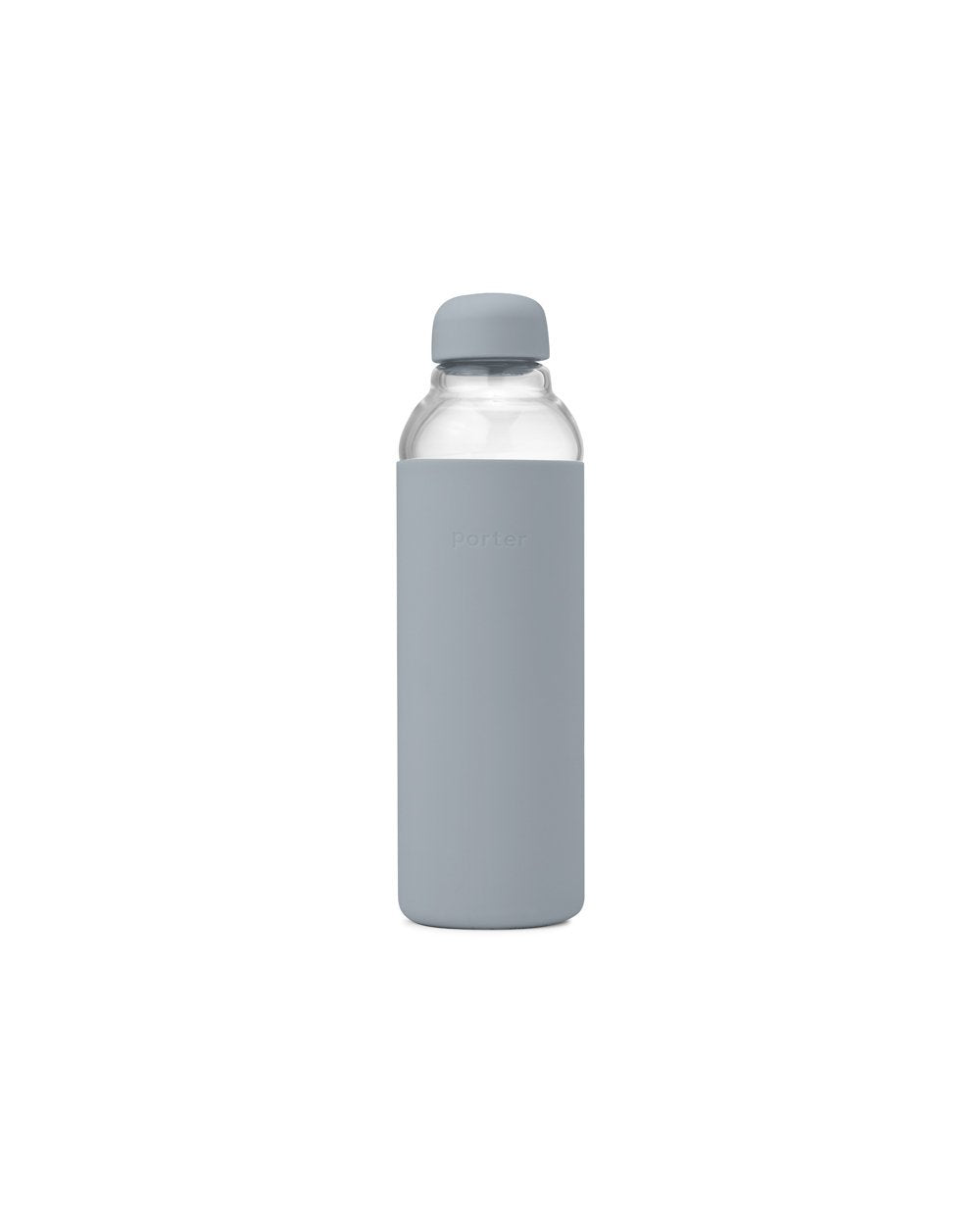 Slate Water Bottle