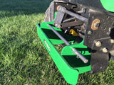 JD 425-X Model Rear Weight Bar