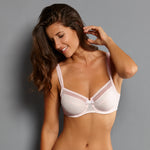 Anita Emily Underwired Bra - Powder Rose
