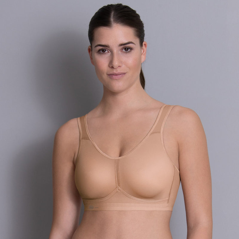 Anita Light & Firm Sports Bra - Skin