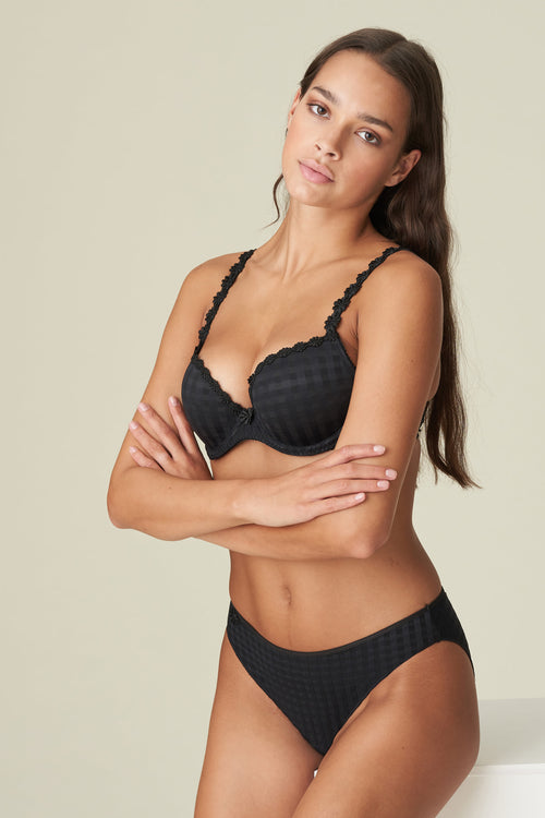 Marie Jo Rio Briefs Avero - Black