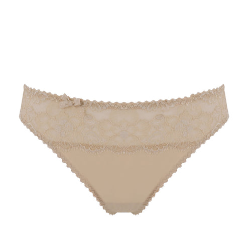 Prima Donna Rio Briefs - Couture (Cream)