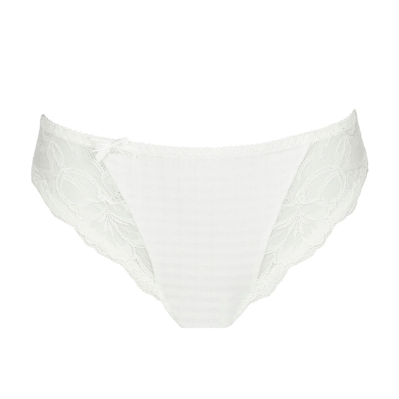 Prima Donna Rio Briefs - Madison (White)