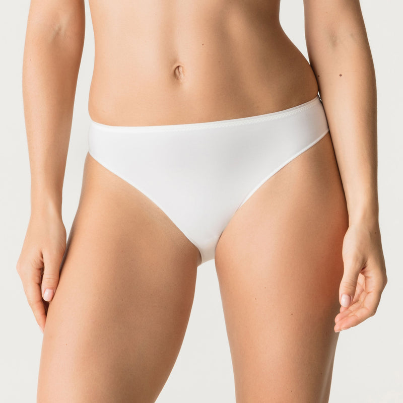 Prima Donna Perle Rio Briefs (Natural)