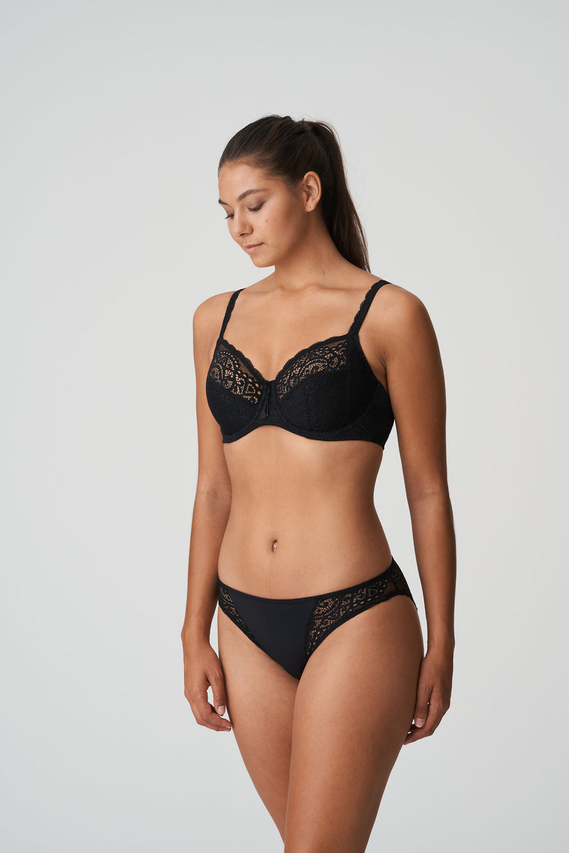 Prima Donna Full Cup Wire Bra - Twist I Do