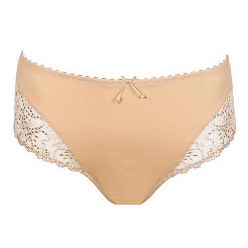 Marie Jo Full Briefs - Jane (Natural)