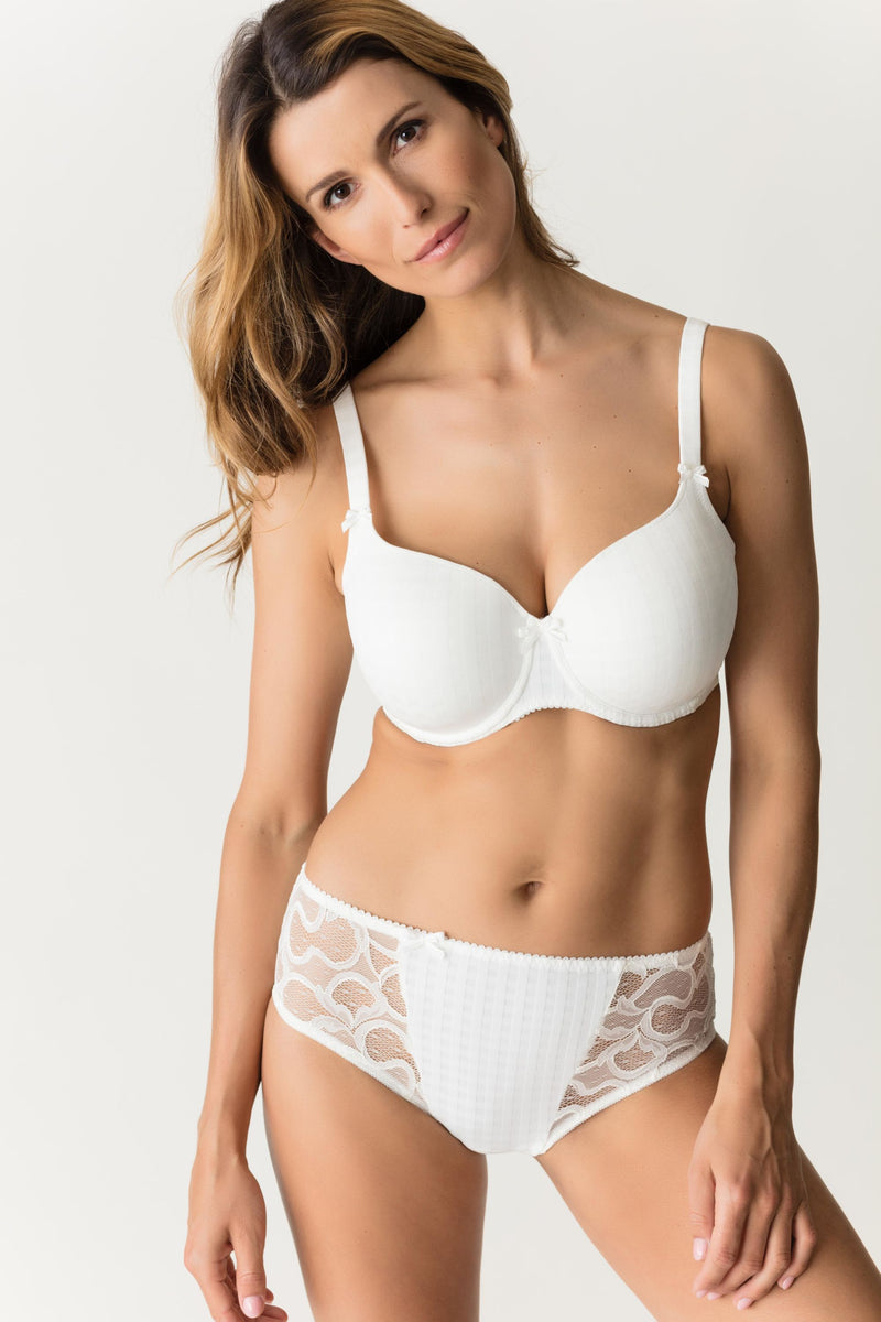 Prima Donna Padded Bra Heart Shape - Madison