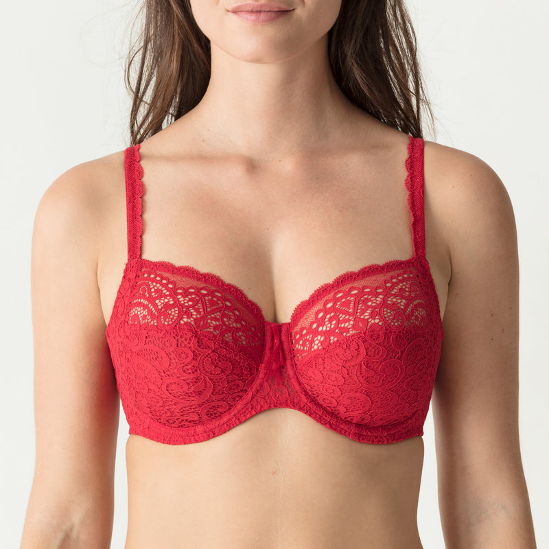 Prima Donna Full Cup Wire Bra - Twist