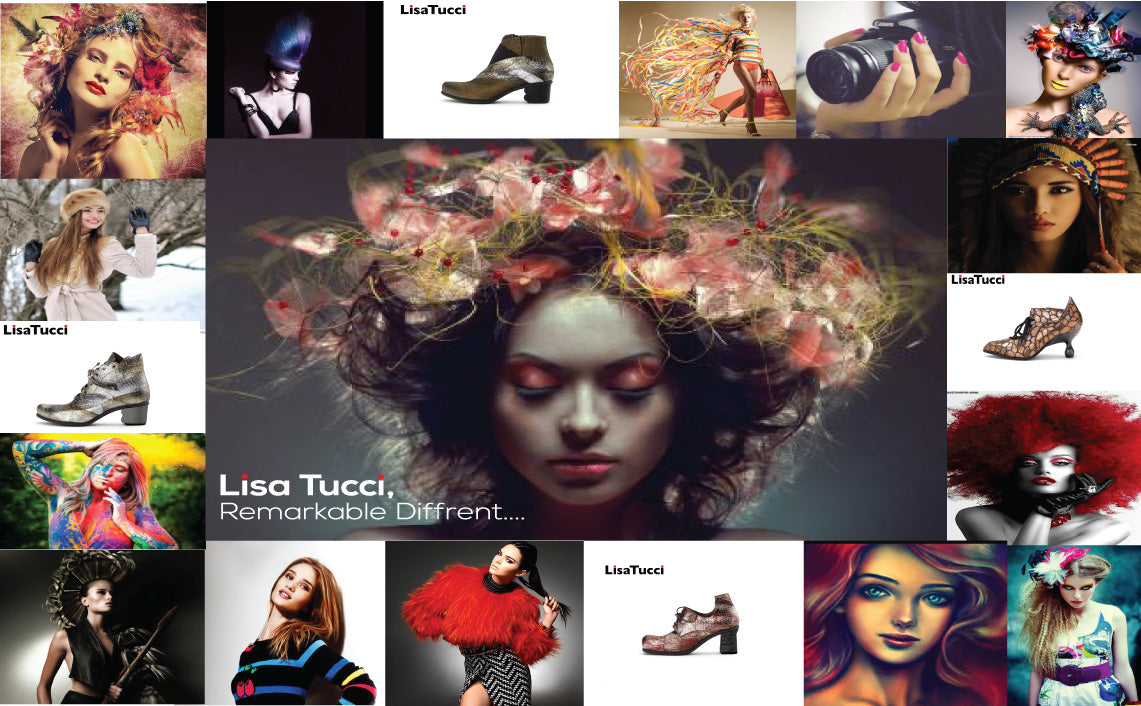 World of Lisa Tucci