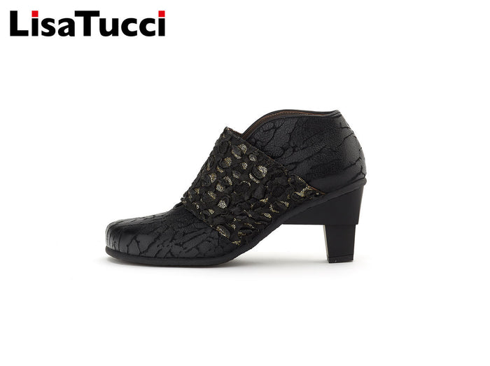 LISA TUCCI - SALERNO (BLACK)