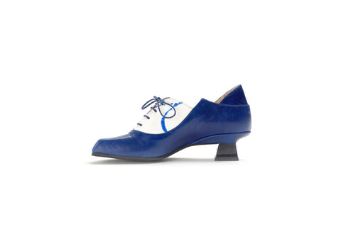 LISA TUCCI - (FA-VT) - ALCATRAZ BLUE for £136.00 at World of Lisa Tucci