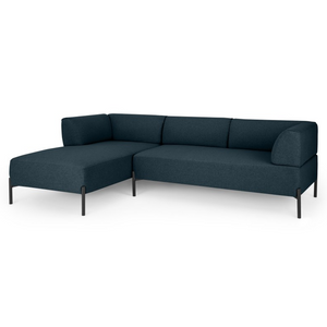 Cheryl End Corner Sofa-PineTreeLane
