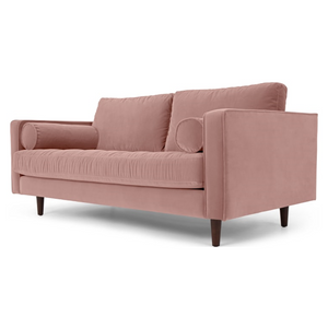 Druzy 3 Seater Sofa-PineTreeLane