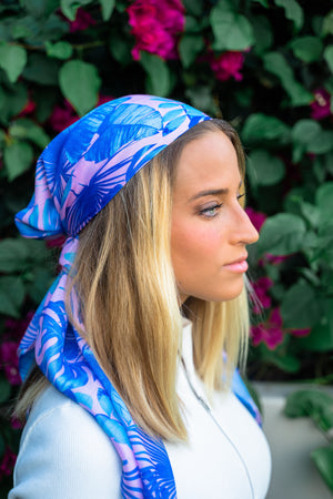 SB Miami Vice Head Scarf