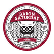 Baron Saturday Porter