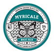 Myricale Wheat Beer