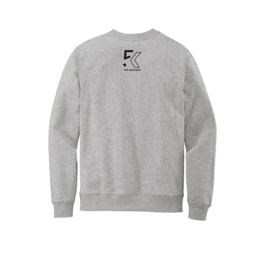 Love God Love People Crewneck