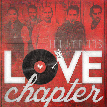 Love Chapter CD