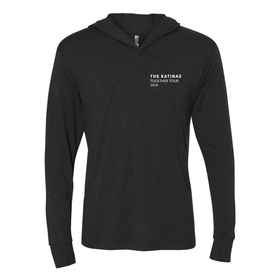 Together Tour Lightweight Hoodie