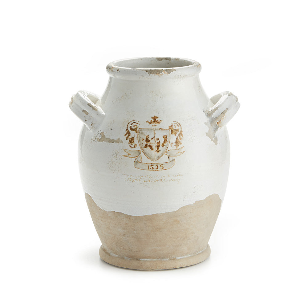TRIANON URN WITH HANDLES 11