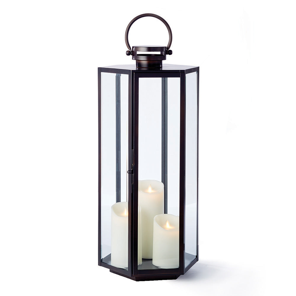 POINT REYES OUTDOOR LANTERN 26.5