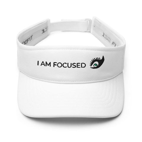 Official Focused Artworks Visor