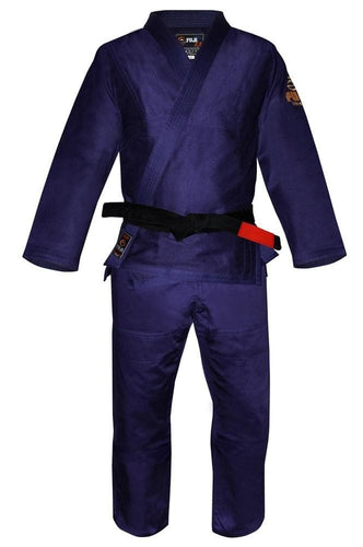 Fuji All Around BJJ Gi - Navy Blue