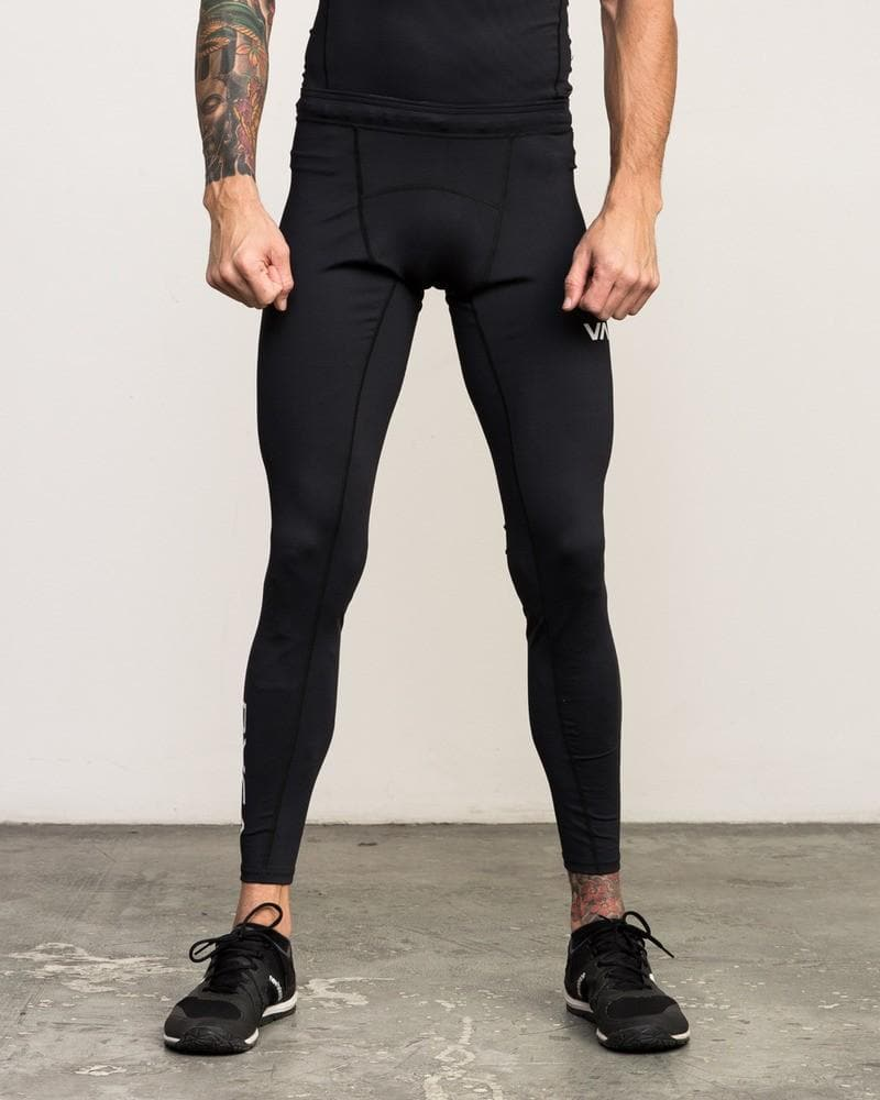 Pantalones VA Performance RVCA - StockBJJ
