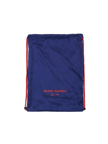 Gi MANTO Defend Pouch - Navy Blue