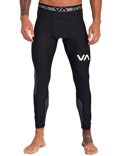 Compression Pant RVCA Men