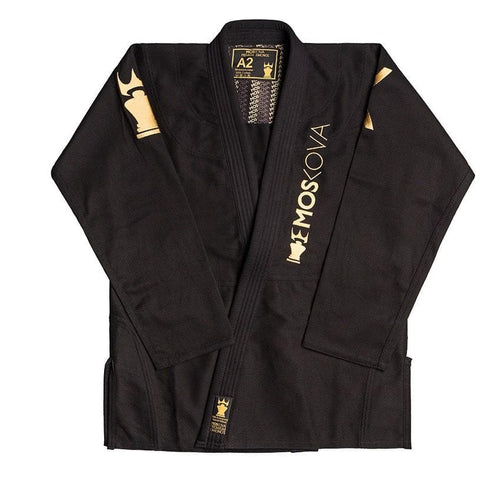 BJJ Gi - Moskova 10th Anniversary Limited Edition