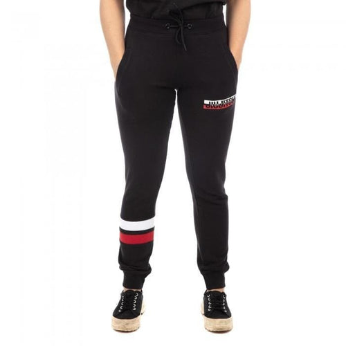 Tatami Ladies Super Joggers - Negro