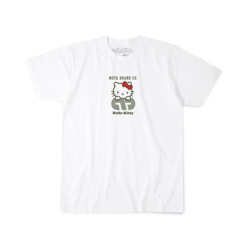 Camiseta Hello Kitty X Moya Core